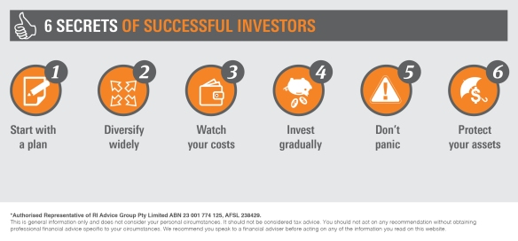 Infographic_6 Secrets of successful investors3