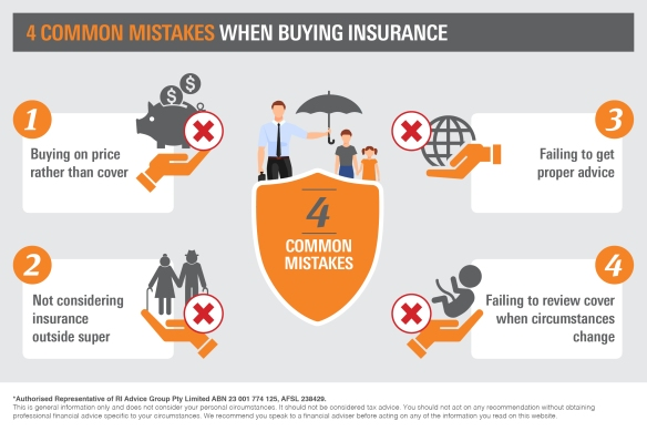 Infographic_4 common mistakes when buying insurance3