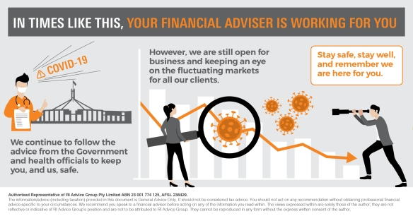 Infographic_In times like this, your Financial Adviser is working for you_RI