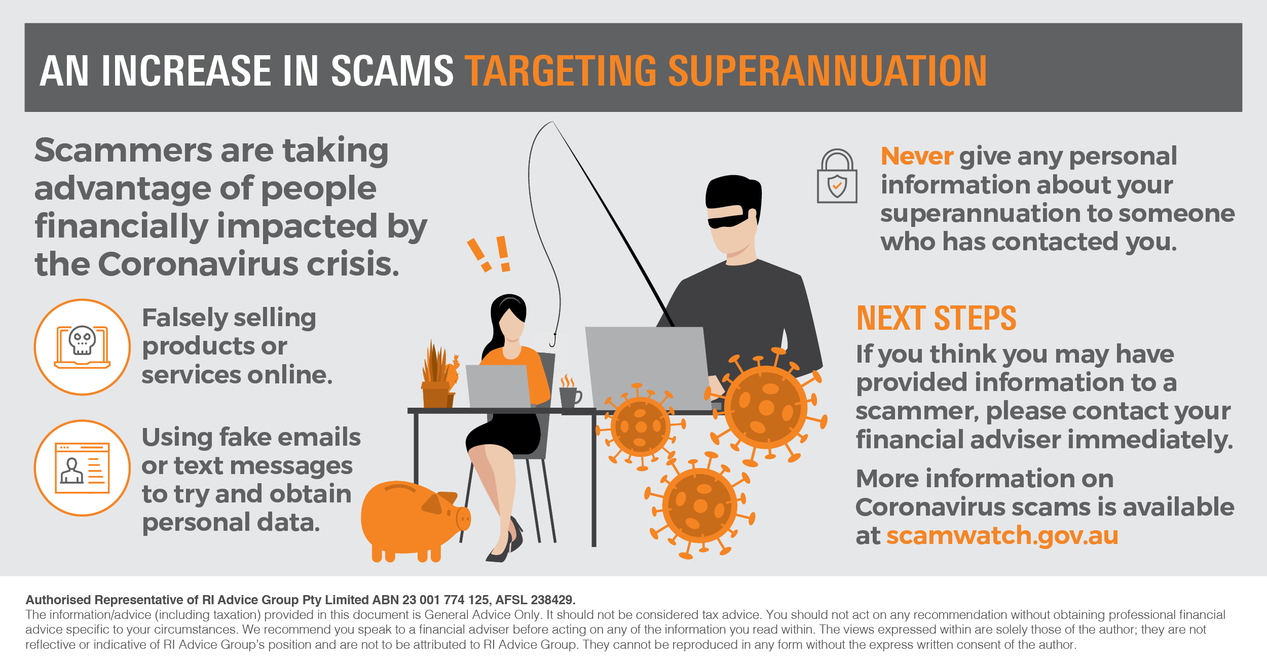 Infographic_An increase in scams targeting superannuation_RI