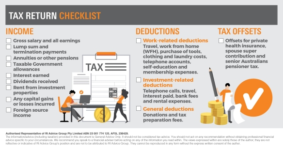 Infographic_Tax return checklist_RI